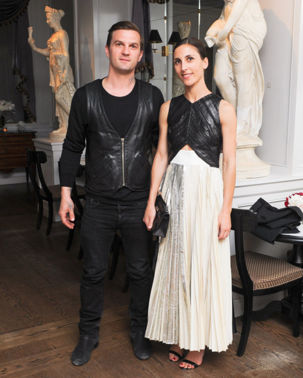CFDA After-Party