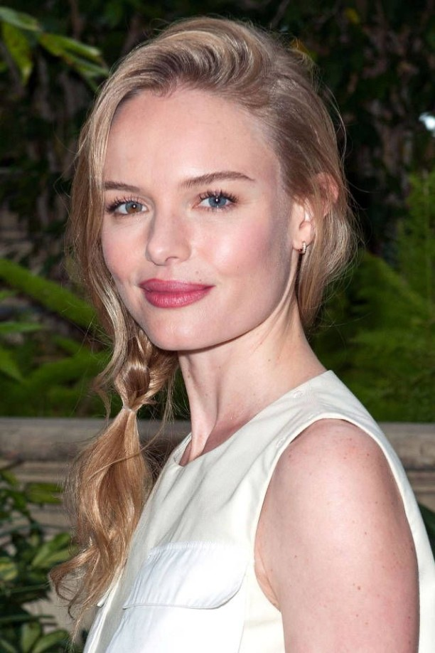 Kate Bosworth // Braid