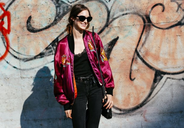 30+ Street Style Snaps from Milan Fashion Week