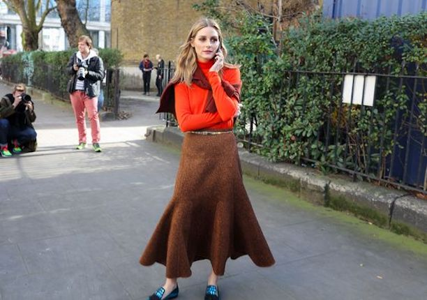The Best Street Style Snaps From London Fashion Week