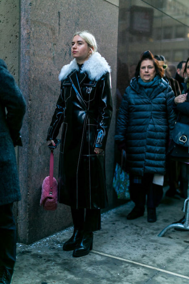 The Best Street Style Snaps From NYFWhbz-nyfw-fw17-street-style-day-2-03